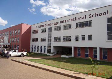 Gems Cambridge Int. School