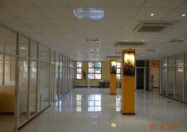 Joy Bhatt offices – Fitout