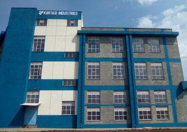 Kartasi Industries