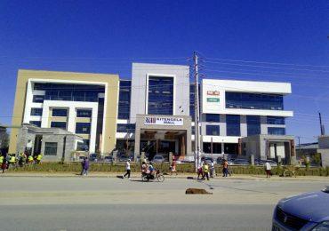 Kitengela Mall