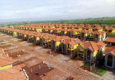 KPC Pension Scheme Housing