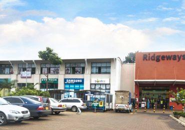 Ridgeways Malls