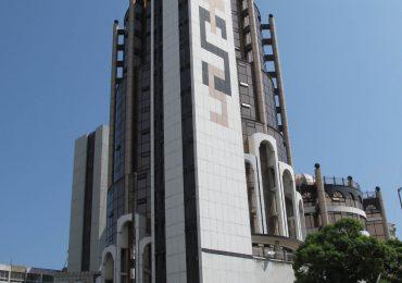 TSS Tower, Mombasa