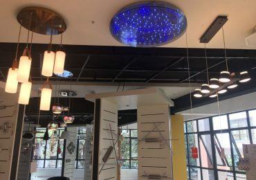 Vish Electric Showroom