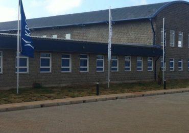 Krones LCS Centre