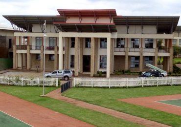 Mpesa Academy Foundation
