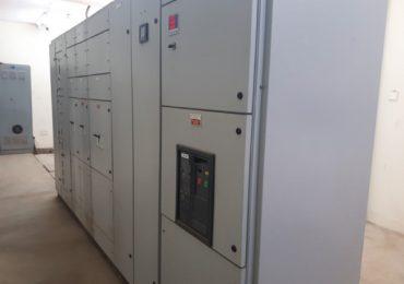 Complast – Switchboard Installation