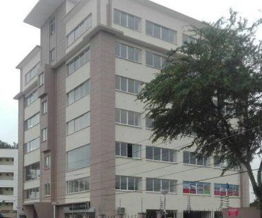 BP Plaza, Mombasa