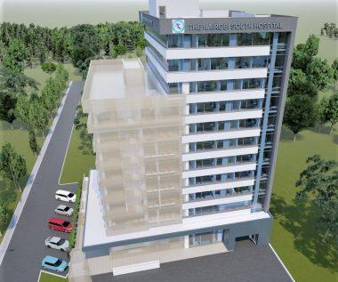 Nairobi South  Hospital